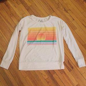Super soft Chaser long sleeve